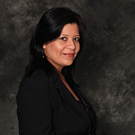 Angelita Morales